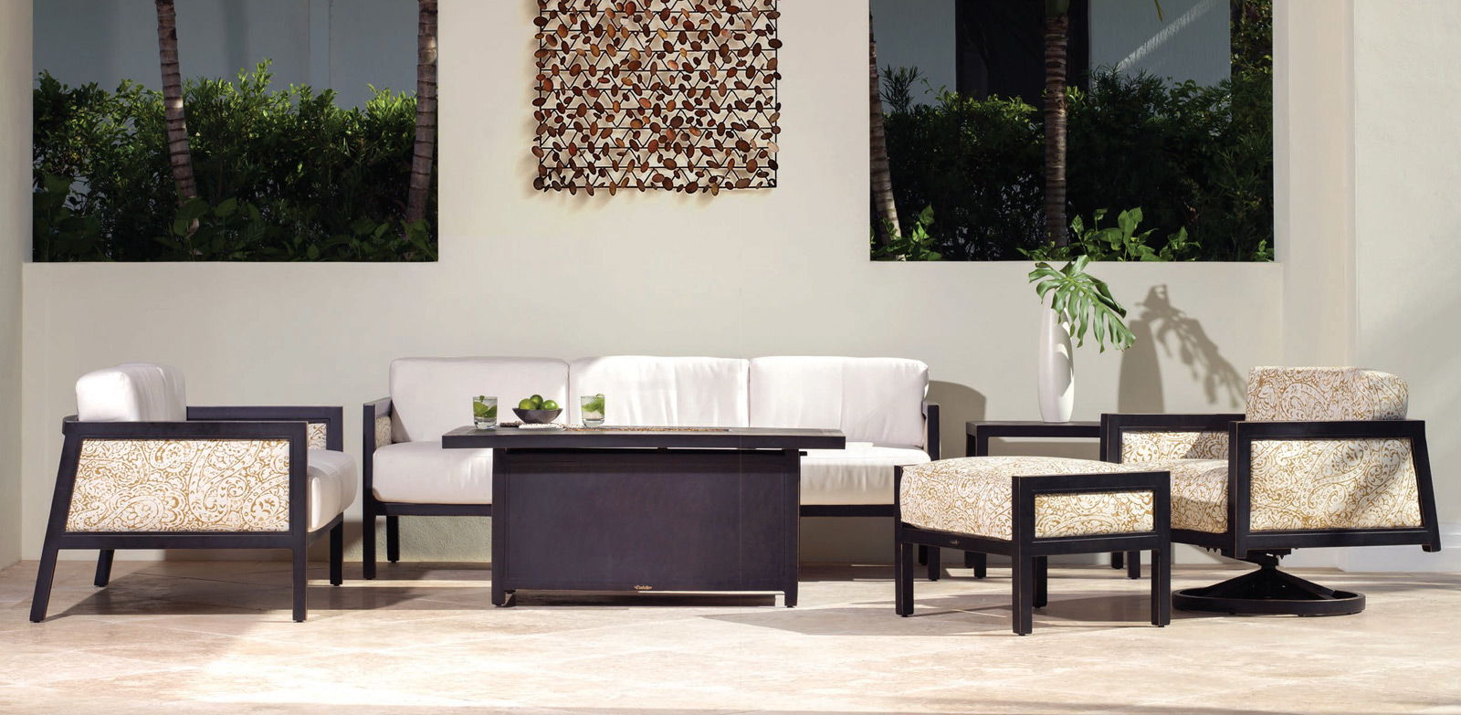 Gold coast city collection in costa rica costa rica for Outdoor furniture gold coast