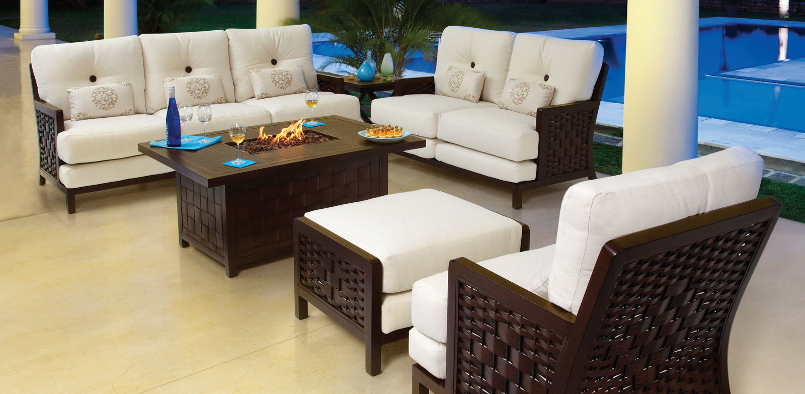 Spanish Bay Collection In Costa Rica Costa Rica Furniture Custom Made Furniture